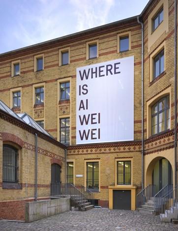 wandlung und subversion birgit hopfener ber ai weiwei in der galerie neugerriemschneider berlin. Black Bedroom Furniture Sets. Home Design Ideas
