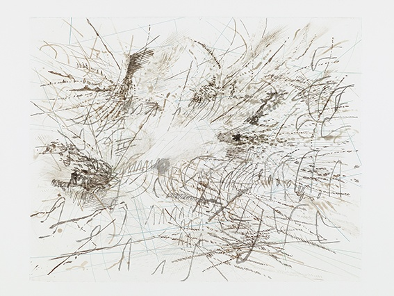 92_J.Mehretu_Edition