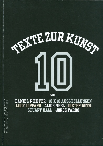 Cover Nr. 40