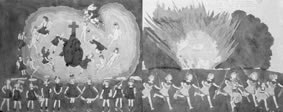 Henry Darger, The Realms of the Unreal ...""