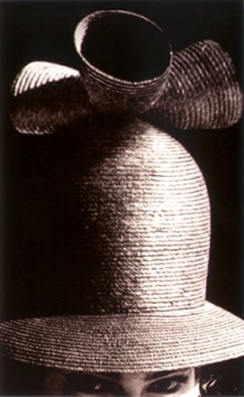 "Richard Prince, ""Untitled (Woman With Hat)"" (1982-84/2002)"
