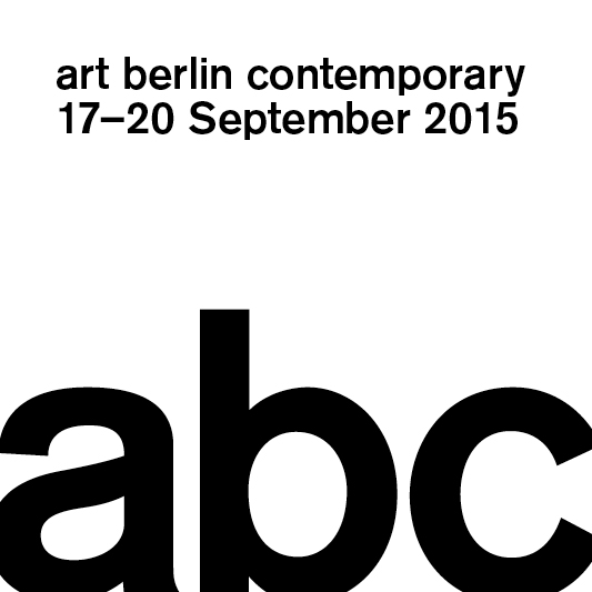 art berlin contemporary. 17-20 September 2015