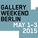 Gallery Weekend
