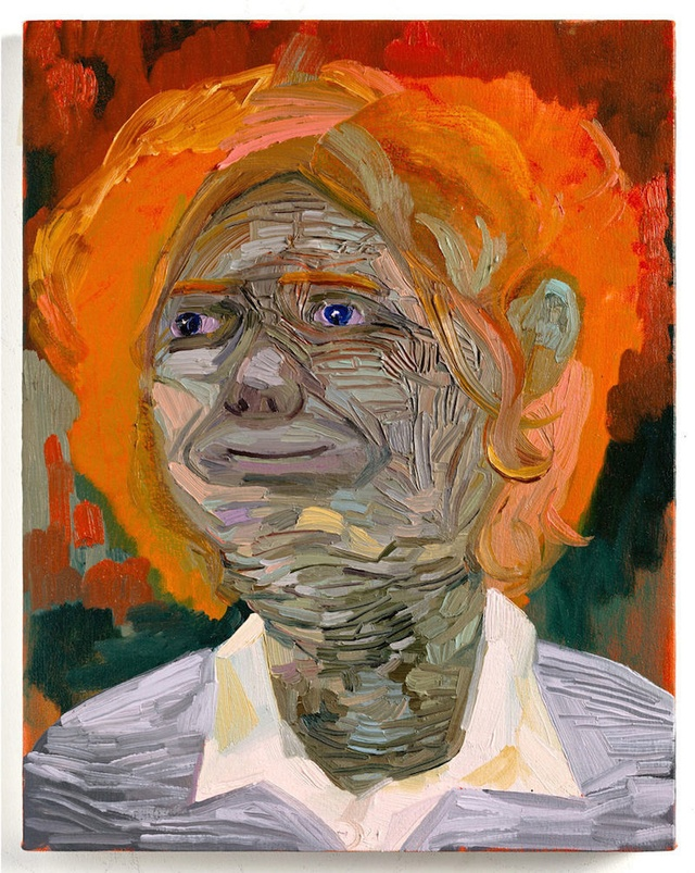 "george baker on painting critique and empathy in the emmett till  dana schutz ""self portrait as a pachyderm "" 2005"